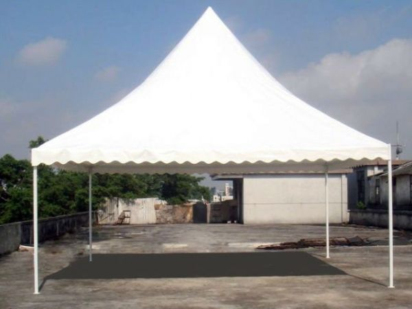 Shamiyana And Tent Madura Tarpaulin Mfg Co